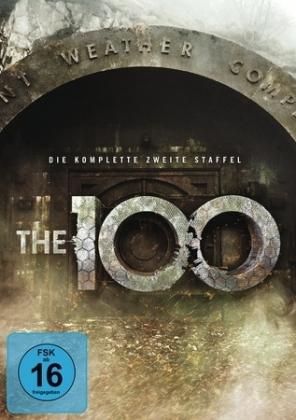 The-100-Staffel-2-3-DVDs