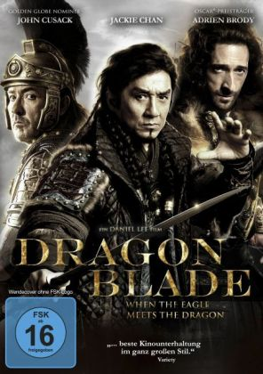 Dragon-Blade-1-DVD Indexbild 2