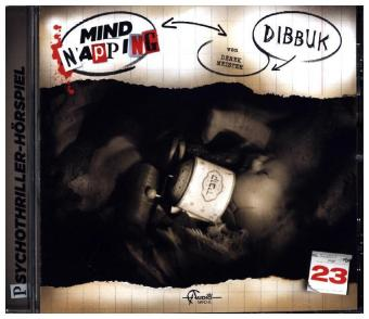 MindNapping-Dibbuk-1-Audio-CD