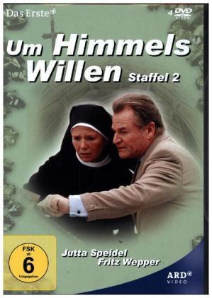 Um-Himmels-Willen-Staffel-2-4-DVD